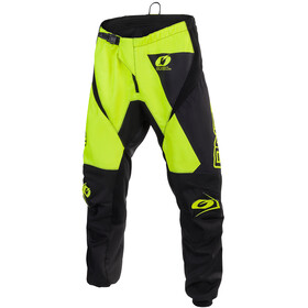 ONeal Matrix Cycling Pants Men Ridewear yellow/black